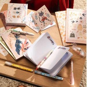Libri, Cartoleria e curiosità